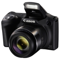 Цифровой фотоаппарат Canon PowerShot SX430 IS (1790C002AA)