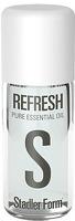 Ароматическое масло Stadler Form Essential Oil Refresh 10 мл, A-120 фото