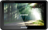 GPS-навигатор Digma