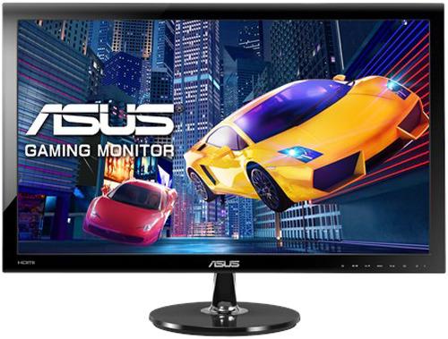 Купить Монитор ASUS, VS278H Black (90LMF6001Q02271C)
