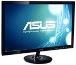 Монитор ASUS VS229NA Black (90LME9001Q02211C-)