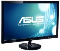 Монитор ASUS VS229NA Black (90LME9001Q02211C)