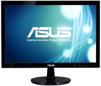 Купить Монитор ASUS, VS197DE Black (90LMF1001T02201C-)