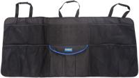 Органайзер в багажник Goodyear подвесной, для хэтчбека (GY001005) органайзер в багажник goodyear с 3 секциями