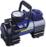 Воздушный компрессор Goodyear GY-35L со съемной ручкой (GY000102)