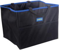 Органайзер в багажник Goodyear складной, 1 секция (GY001001) органайзер в багажник goodyear с 3 секциями