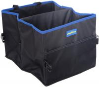 Органайзер в багажник Goodyear складной, 2 секции (GY001002) органайзер в багажник goodyear с 3 секциями