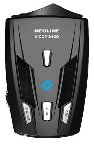 Купить Автомобильный радар-детектор Neoline, X-COP 3100