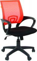 Кресло Chairman 696 Оранжевый (7013172)