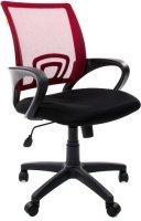 Кресло Chairman 696 Красный (7013168)