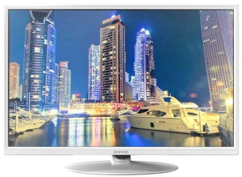 Купить LED телевизор Daewoo, L24S631VKE White