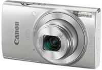 Цифровой фотоаппарат Canon Ixus 190 Silver (1797C001АА)