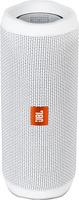 Купить Портативная акустика JBL, Flip 4 White (JBLFLIP4WHT)