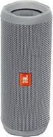 Портативная акустика JBL Flip 4 Gray (JBLFLIP4GRY)