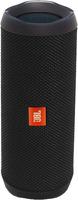 Портативная акустика JBL Flip 4 Black (JBLFLIP4BLK )