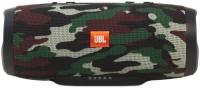 Портативная акустика JBL Charge 3 Camouflage (JBLCHARGE3SQUADEU)