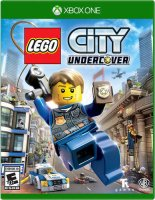 Игра для Xbox One WB LEGO City Undercover