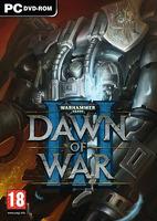 Игра для PC Sega Warhammer 40,000: Dawn of War III фото