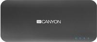 Внешний аккумулятор Canyon CNE-CPB130DG 13000 мАч, Dark Gray фото