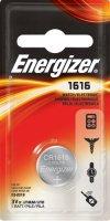 Батарейка Energizer CR1616 (E300163700)