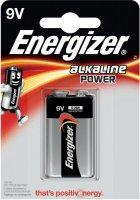 Батарейка Energizer Max 522/9V (E300127700)