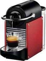 Кофеварка капсульная DeLonghi EN 125.R Pixie