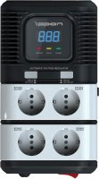 Стабилизатор напряжения Ippon STAB-1000 Black