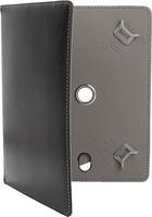 Купить Универсальный чехол для планшета Red Line, 8 , с поворотным механизмом, черный (УТ000007427)