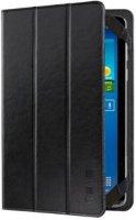 """Универсальный чехол для планшета InterStep Vels, 9,7"""", черный (SVLS2N-00MP00-K1301O-K100)"""