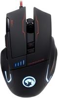 Игровая мышь MARVO G909H BLACK