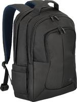 Купить Сумка для ноутбука RIVACASE, Tegel 8460, полиэстер, черный