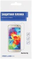 Защитная пленка Red Line для Samsung Galaxy J1 2016 (УТ000008189)