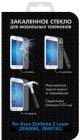 Защитное стекло DF aSteel-18 для Asus Zenfone 2 Laser (ZE600KL, ZE601KL)