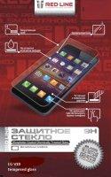 Защитное стекло Red Line для LG V10 (УТ000007974)
