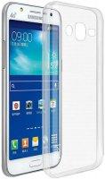 Чехол iBox Crystal для Samsung Galaxy J7 (2016), силикон, прозрачный (УТ000008552)
