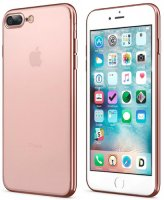 Чехол Takeit для Apple iPhone 7 Plus Rose Gold (TKTIP7PMSRGD)