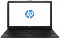 "Ноутбук HP 17-y040ur (Y6F75EA) (AMD A6 7310 2000Mhz/17.3""/1600x900/4Gb/500Gb/DVD±RW/AMD Radeon R5 M430/Wi-Fi/Bluetooth/Win10)"