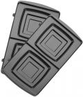 Комплект съемных панелей для мультипекаря Redmond RAMB-04 (Квадрат)