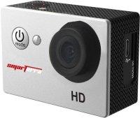 Экшн-камера Smarterra B1 + монопод Clever Compact SMD-02B