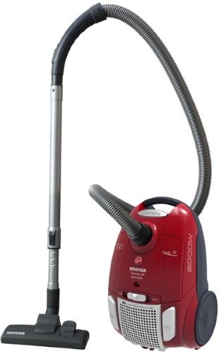 Пылесос Hoover TTE2005 019 (39001016)
