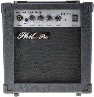 Комбоусилитель гитарный Phil Prо GA-10