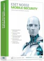 Антивирус ESET Mobile Security, 12 месяцев