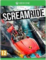 Игра для Xbox One Microsoft Screamride