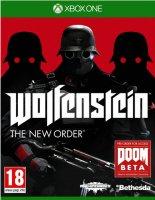 Игра для Xbox One Bethesda Wolfenstein: The New Order