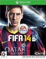 Игра для Xbox One EA FIFA 14