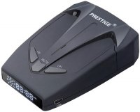 Автомобильный радар-детектор Prestige RD-200 GPS