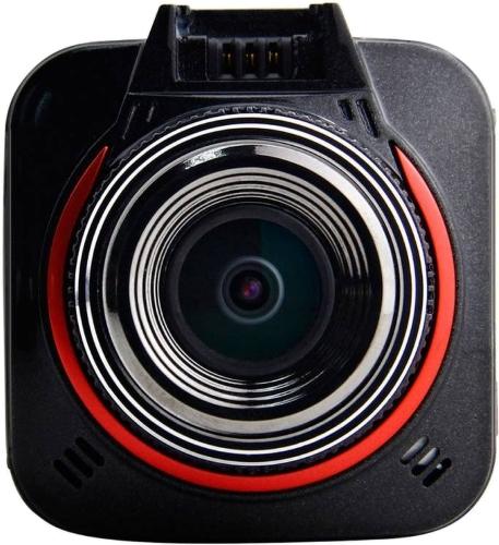 Купить Автомобильный видеорегистратор Digma, FreeDrive 400 Black