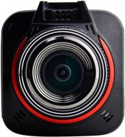 Автомобильный видеорегистратор Digma FreeDrive 400 Black