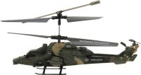 Радиоуправляемый вертолет Balbi IRH-2251-C, зеленый (IRH-2251-C)