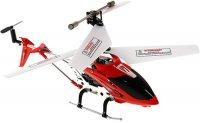 Радиоуправляемый вертолет Balbi IRH-022-A красный